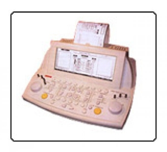 A321 Clinical Twin Channel Portable Audiometer