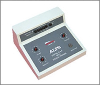 ALPS Digital Delayed Auditory Feedback System
