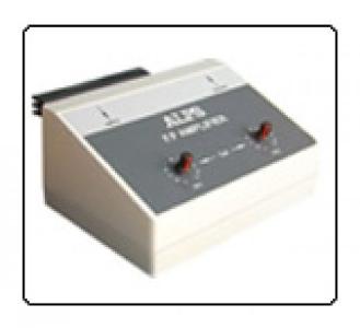 ALPS Free Field Amplifier