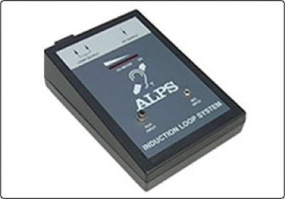 ALPS Induction Loop System