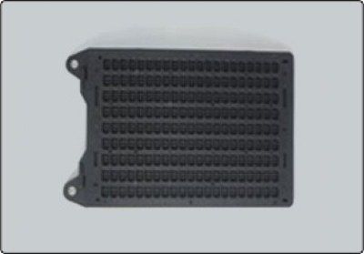 Braille Slate-Plastic (W.O.S ) - POCKET Size Code No. S7